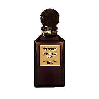 Tom Ford Shanghai Lily Eau De Parfum 8.4oz/250ml  New In Box