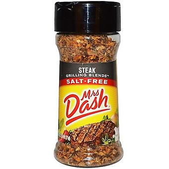 Mrs Dash Salt-Free Steak Grilling Blend