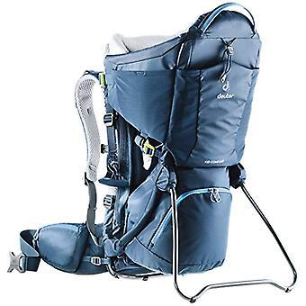 Deuter Kid Comfort barnens ryggsäck-45 cm-blå (midnatt)