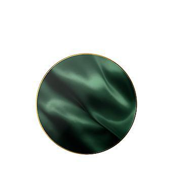 iDeal af Sverige mode Qi oplader-smaragd satin
