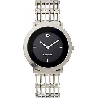 Danish Design - Wristwatch - Ladies - IV63Q848 STAINLESS STEEL