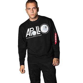 Alpha Industries Men's Sweatshirt Apollo 50