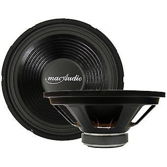 Audio de Mac Mac Quattro 30, Subwoofer, Tieftöner, Basslautsprecher, max. 350 Watt, marchandise de SERVICE