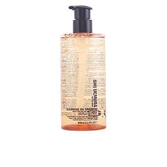 Shu Uemura Cleansing Oil Shampoo For Dry Scalp And Hair 400 Ml Unisex