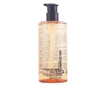 Shu Uemura puhdistuksen Oil Shampoo kuiva päänahka ja hiukset 400 Ml Unisex
