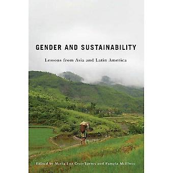 Kön och hållbarhet