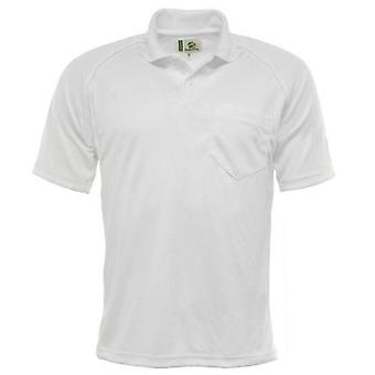 Green Play heren sport shirt