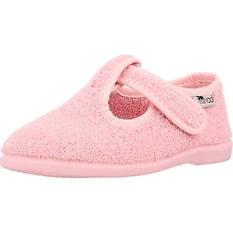 Vulladi Chaussures Girl Home 3112 052 Couleur rose