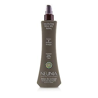 Neuma neuStyling Blow Dry Lotion 250ml/8.5oz