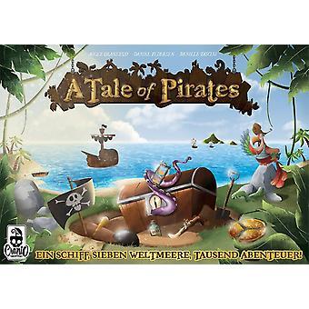 En berättelse om pirater-2nd Edition