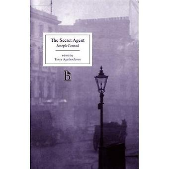 The Secret Agent (1907) (Broadview Editions)