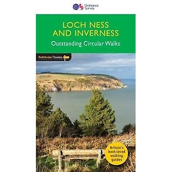 LOCH NESS  INVERNESS by Felicity Martin