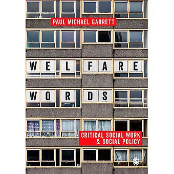 Welfare Words by Paul Garrett