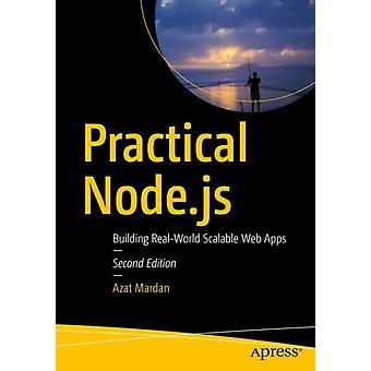 Praktische node. js van Azat Mardan