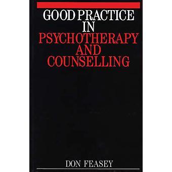 الممارسات الجيدة في مجال العلاج النفسي والإرشاد-تعصب استثنائية