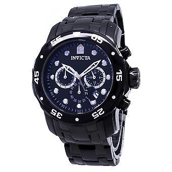 Invicta Pro Diver 21926 Chronograph Quarz 200M Herrenuhr
