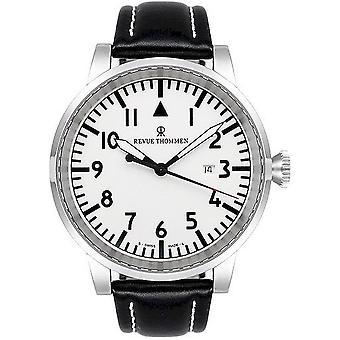 Revue Thommen watch airspeed automatic 16053.2533