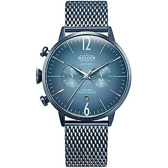 Welder mens watch Moody WWRC416