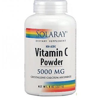 Solaray Vit.C Poder LINA Vit.C Cristalina