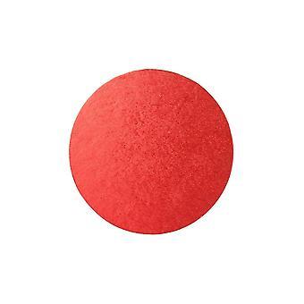 Culpitt 14 pulgadas de la placa de la torta redonda tambor rojo