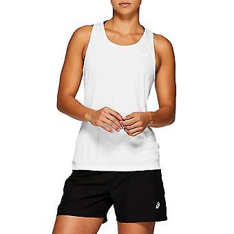 Asics Silver Tank 2012A053100 runing all year women t-shirt
