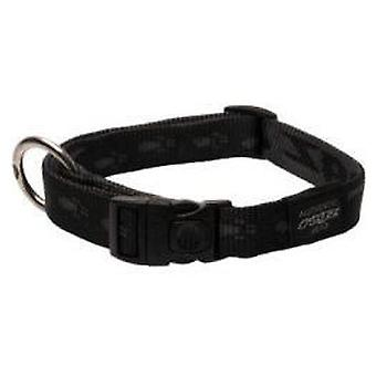 Rogz Collar  Big Foot  XL (Dogs , Collars, Leads and Harnesses , Collars)
