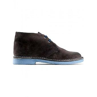 Made in Italia - Shoes - Lace-up shoes - ROSALBA_LAVAGNA - Women - darkgray - 36