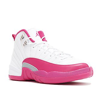 Air Jordan 12 Retro Gg (Gs) 'Valentine's Day' - 510815 - 109 - schoenen