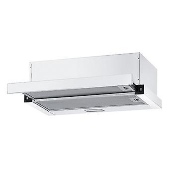 Konventionel hætte Mepamsa Slimline 60X 60 cm 290 m³/h 65W C Hvid