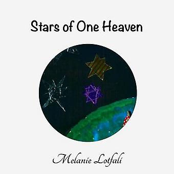 Stars of One Heaven by Lotfali & Melanie