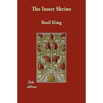 The Inner Shrine by King & Basil
