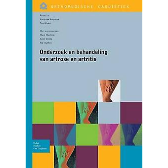 Onderzoek en behandeling van artrose en artritis by van Nugteren & Koos