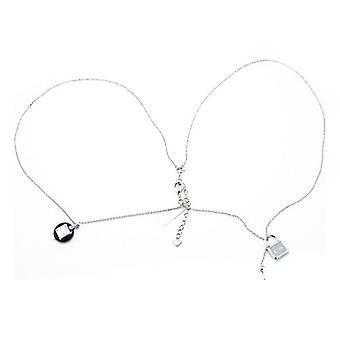 Ladies'Pendant Armani EG2021 (45 cm)