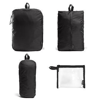 Crumpler Vis--Vis Packwürfel schwarz