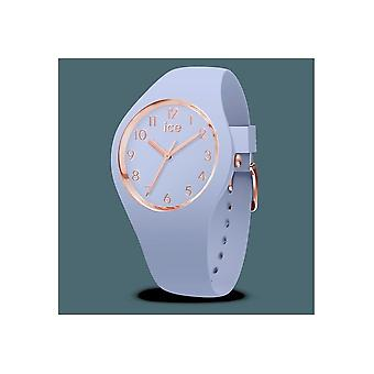 ICE WATCH - wrist watch - 015329 - ICE GLAM COLOUR 34 mm SILICONE VJ21