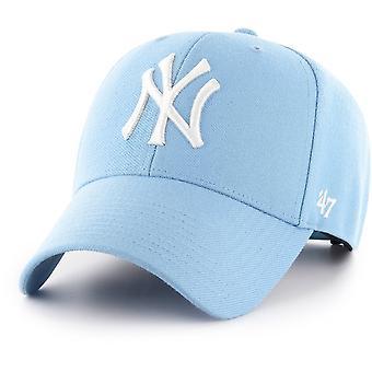 47 Brand Snapback Cap - MLB New York Yankees columbia