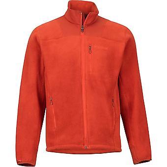 Marmot Mens Bryson Fleece Jacket
