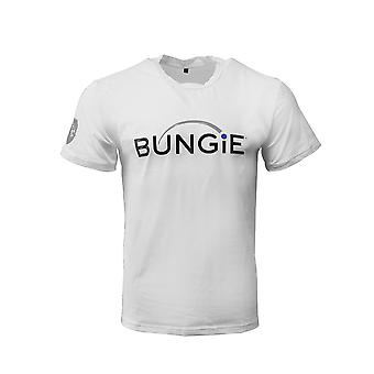 Official Bungie Logo T-Shirt - White