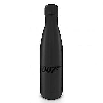 James Bond Thermal Flask