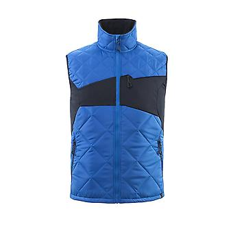 Mascot winter gilet lightweight padded 18065-318 - accelerate, mens