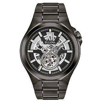 Bulova 98A179 Classic Automatic Men's Watch 46 mm