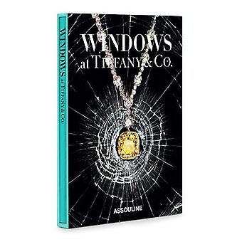 Windows at Tiffany & Co. (Memoire) by Assouline - 9781614287490 B