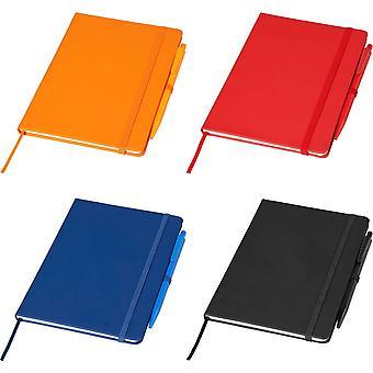 Bullet Prime Notebook mit Stift
