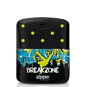 Zippo - BreakZone for Him - Eau De Toilette - 40ML