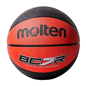 Molten BCR Indoor Outdoor Rubber Basketball Ball Rouge/Noir