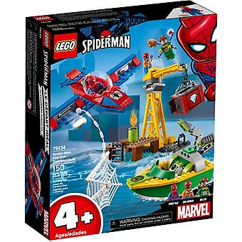 LEGO 76134 Spider-Man Dock Ock Diamond Heist