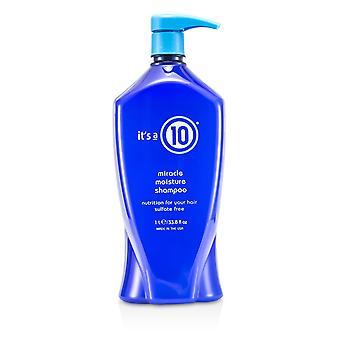 Miracle moisture shampoo 169711 1000ml/33.8oz