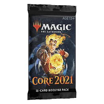 Magic The Gathering - Core Set 2021 - Booster Pack 1-Pack