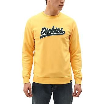 Dickies Men's Campton Sweatshirt Regular Fit