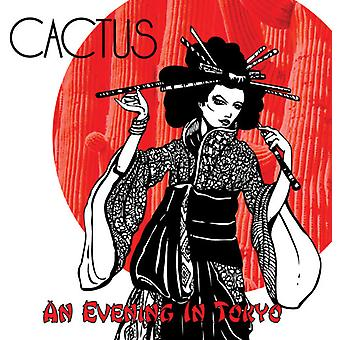 Cactus - An Evening in Tokyo [CD] USA import